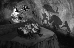 Plato's Cave reimagined for the Hollywood era — copyright Derek Swansonn