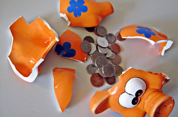 Flickr/ Images Money