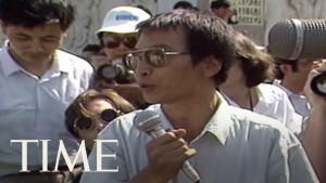 Liu Xiaobo featured in TIME