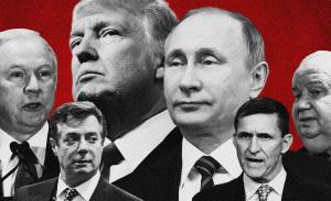 Trump Putin RussiaGate