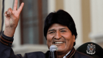 Bolivia's President Evo Morales has been in office since 2005 | Photo: Reuters