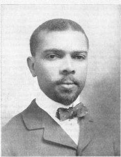 James Weldon Johnson. Twentieth Century Negro Literature