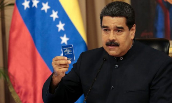 Venezuelan president Nicolás Maduro has repeatedly urged opposition leaders to engage in dialogue and has backed the Constituent Assembly to guarantee peace.
