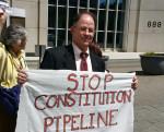 FERC Stop the Constitution Pipeline