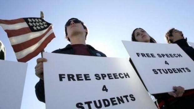 Free-Speech-college-AP