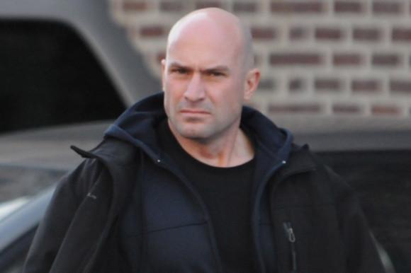 Officer Craig Matthews
