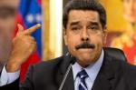 Venezuela's President Nicolas Maduro AP Photo/Ariana Cubillos