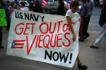 US Navy out of Vieques