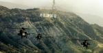 Pentagon-Hollywood