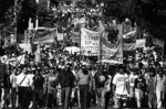 1992, March in Ohlone lands