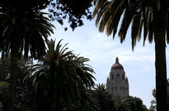 Stanford University | Getty