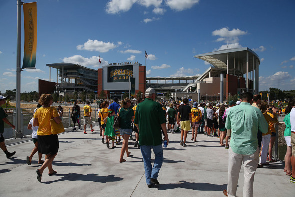 Baylor University | Getty