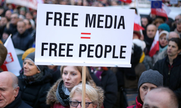 Free Media equals Free People