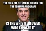 John Kiriakou only CIA officer to go to prison