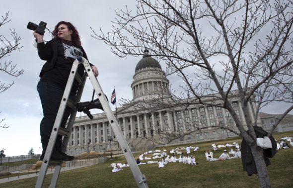 """(Scott Sommerdorf 