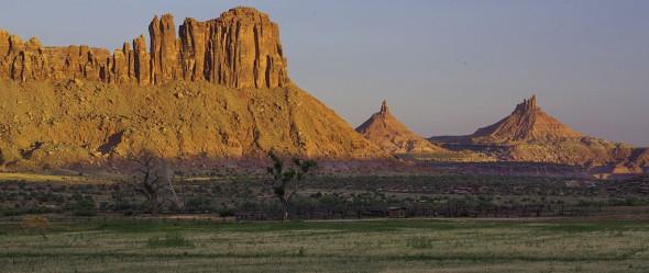 Bear Ears National Monument, Utah (cc/wikipedia)
