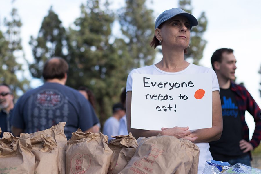 City Of El Cajon >> Community Members Defy El Cajon Ordinance Against Feeding ...