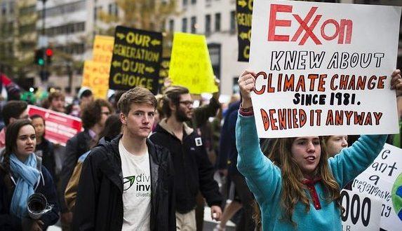 exxon climate protest e1524337561403