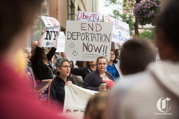 immigration end deportation now