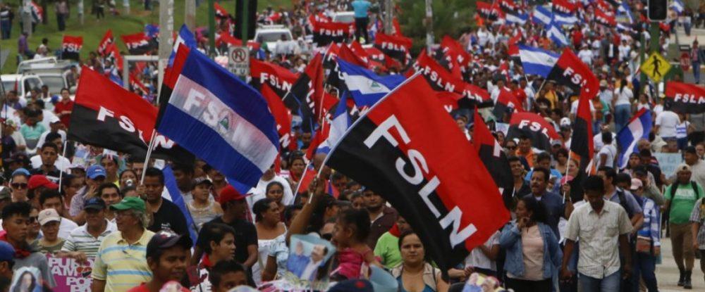 Image result for El-Salvador - Protest against water Privatization
