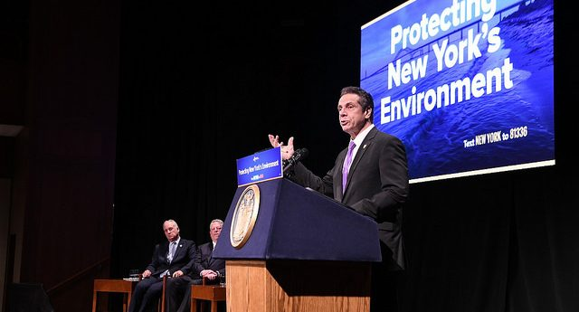 The Green New Deal New York Needs, From Its Original