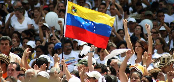 Империализм не понимает сопротивления венесуэльского народа.