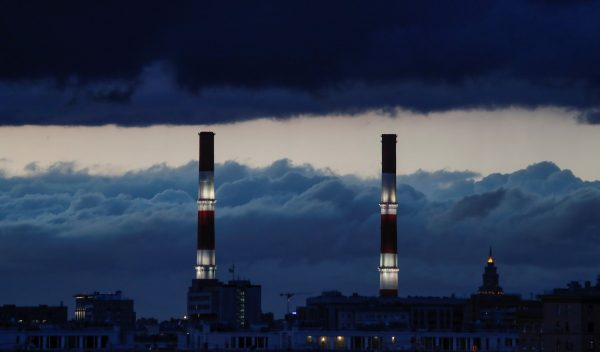 a heating power plant in moscow. credit reuters. e1560709578951