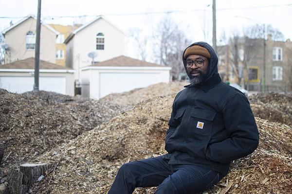 Community Gardens Seek To Transform Urban Society