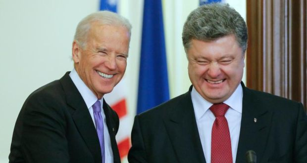 Что нам показал украинский скандал?