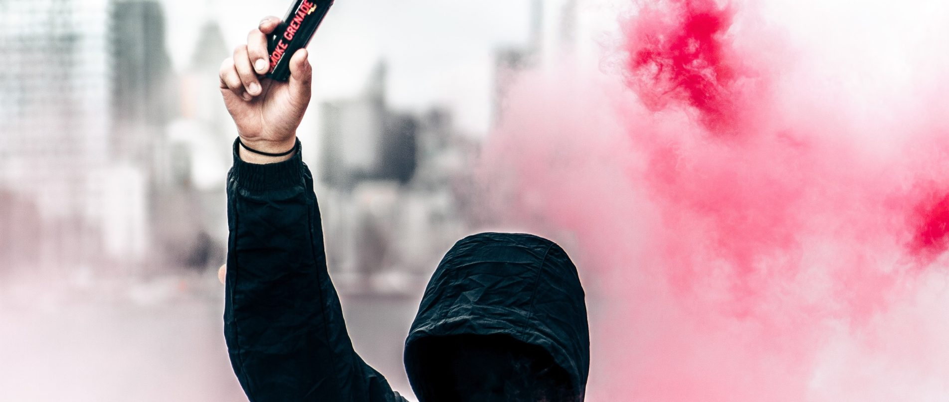 """""""The Necessity Defense""""—Why I'm Not Sorry For Antifa"""