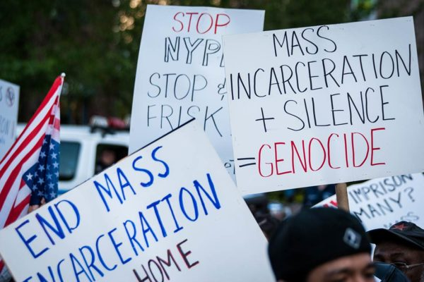 A State-by-State Plan To End Our Mass Incarceration Crisis