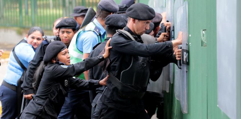 Nicaragua In 2019 Would Make Anyone Proud