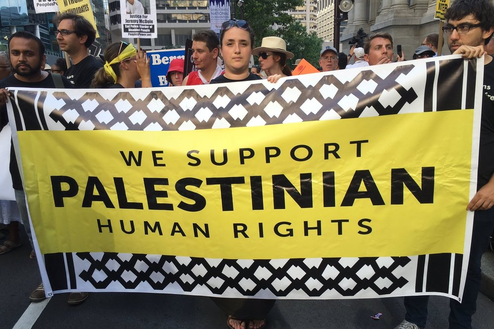 A US Human Rights Group Is Being Sued By Pro-Israel Organizations Over An Alleged Connection To 'Balloon Terror'