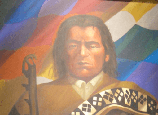 Bolivia's Five Hundred-Year Rebellion