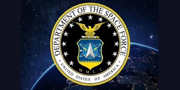 US Space Force, more profits for weapons makers