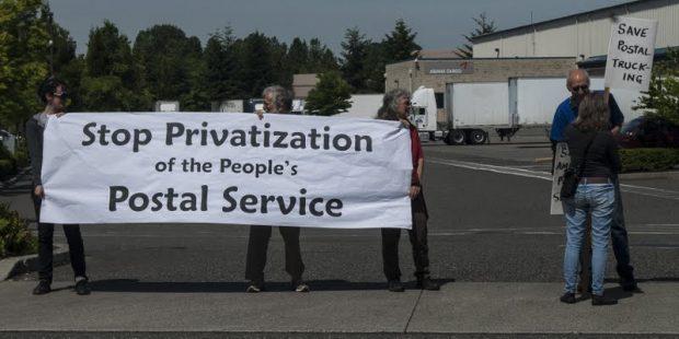 stop privatization of the postal service e1598212570716