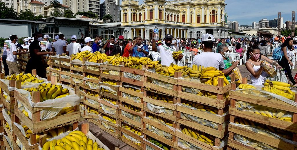 This City Makes Sure No One Goes Hungry