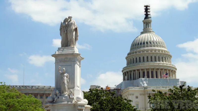 Everything You Need To Know About The Net Neutrality Resolution Coming To Congress Next Week